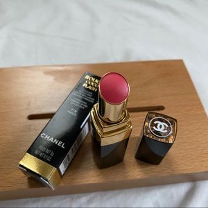 Chanel Rouge Coco Flash #118